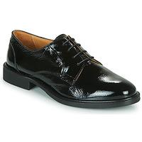 Παπούτσια Γυναίκα Derby Emma Go FRIDA Black