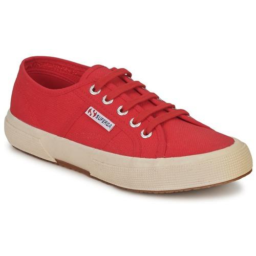 Παπούτσια Χαμηλά Sneakers Superga 2750 CLASSIC Maroon / Κοκκινο