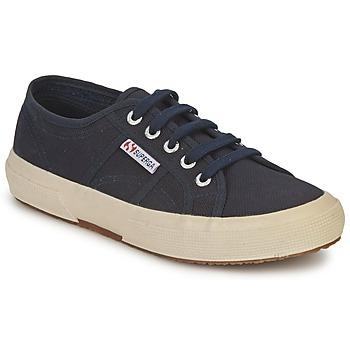 Παπούτσια Χαμηλά Sneakers Superga 2750 CLASSIC Marine