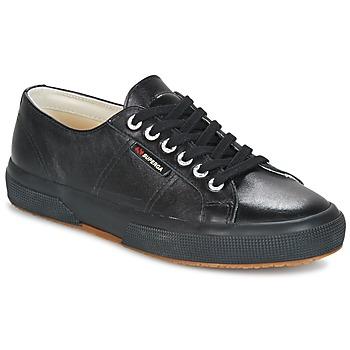Παπούτσια Χαμηλά Sneakers Superga 2750 FGLU Black