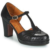 Παπούτσια Γυναίκα Γόβες Chie Mihara JUDETA Black