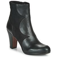 Παπούτσια Γυναίκα Μποτίνια Chie Mihara CAREL Black