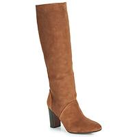 Παπούτσια Γυναίκα Μπότες για την πόλη Chie Mihara ELEANA Brown