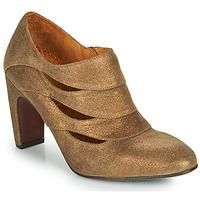 Παπούτσια Γυναίκα Χαμηλές Μπότες Chie Mihara DANDY Gold