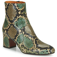 Παπούτσια Γυναίκα Μποτίνια Chie Mihara NERINA Reptile