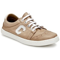 Παπούτσια Κορίτσι Χαμηλά Sneakers Chipie SAVILLE Beige