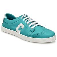 Παπούτσια Γυναίκα Χαμηλά Sneakers Chipie SAVILLE Turquoise