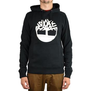 Φούτερ Timberland Core Logo PO Hoodie [COMPOSITION_COMPLETE]