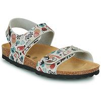 Παπούτσια Παιδί Σανδάλια / Πέδιλα Citrouille et Compagnie BELLI JOE Beige