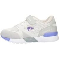 Παπούτσια Κορίτσι Χαμηλά Sneakers Lumberjack SG62111001C27 White ice