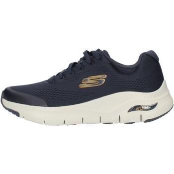 Ψηλά Sneakers Skechers 232040