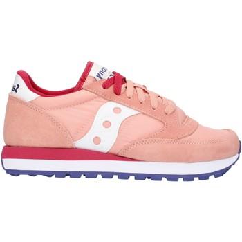 Παπούτσια Γυναίκα Χαμηλά Sneakers Saucony S1044569 Pink