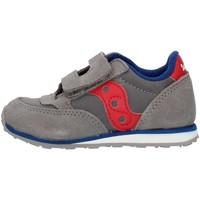 Παπούτσια Αγόρι Χαμηλά Sneakers Saucony SL259641 Grey