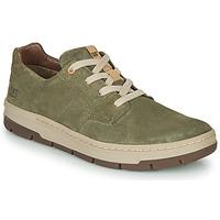 Παπούτσια Άνδρας Χαμηλά Sneakers Caterpillar RIALTO NUBUCK Green