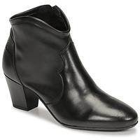 Παπούτσια Γυναίκα Μποτίνια Betty London NORIANE Black
