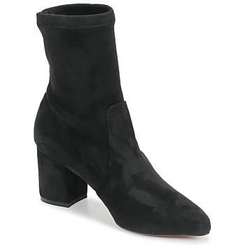 Παπούτσια Γυναίκα Μποτίνια Betty London NOUMET Black