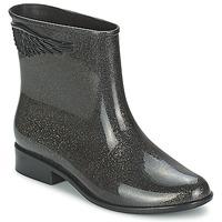 Παπούτσια Γυναίκα Μπότες Mel GOJI BERRY II Black / Paillettes