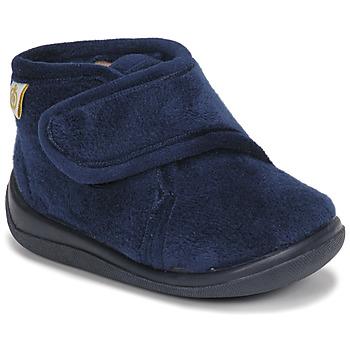 Παπούτσια Αγόρι Παντόφλες Citrouille et Compagnie HALI Marine