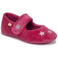 Παπούτσια Κορίτσι Παντόφλες Citrouille et Compagnie LANINOU Bordeaux
