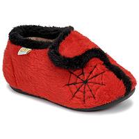 Παπούτσια Κορίτσι Παντόφλες Citrouille et Compagnie NOLIROSSO Red