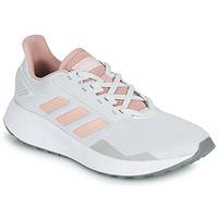 Παπούτσια Χαμηλά Sneakers adidas Performance DURAMO 9 Grey / Ροζ