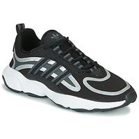 Παπούτσια Χαμηλά Sneakers adidas Originals HAIWEE J Black / Grey