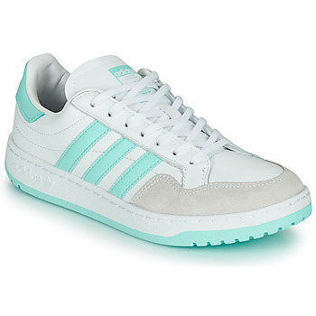 Xαμηλά Sneakers adidas TEAM COURT W