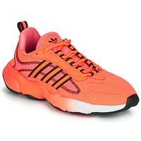 Παπούτσια Γυναίκα Χαμηλά Sneakers adidas Originals HAIWEE J Orange / Black