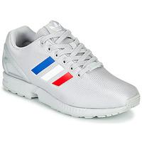 Παπούτσια Χαμηλά Sneakers adidas Originals ZX FLUX Grey