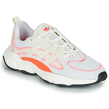 Παπούτσια Παιδί Χαμηλά Sneakers adidas Originals HAIWEE W Άσπρο