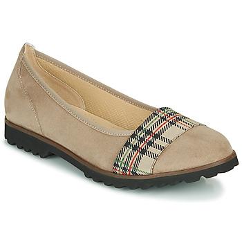 Παπούτσια Γυναίκα Μπαλαρίνες Gabor 5410642 Beige