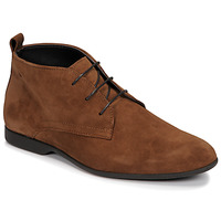 Παπούτσια Άνδρας Μπότες Carlington EONARD Brown