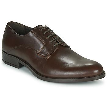 Παπούτσια Άνδρας Derby Carlington NOCOLA Brown