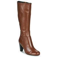 Παπούτσια Γυναίκα Μπότες για την πόλη So Size ARDEIN Brown