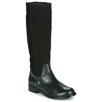 Παπούτσια Γυναίκα Μπότες για την πόλη So Size NEOLE Black