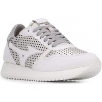 Παπούτσια Γυναίκα Χαμηλά Sneakers Mizuno D1GC196003 ETAMIN Grey