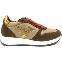 Παπούτσια Γυναίκα Χαμηλά Sneakers Mizuno D1GE181352 ETAMIN 2 Brown