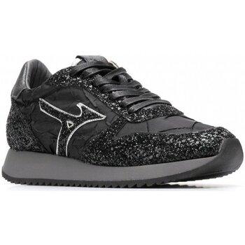 Παπούτσια Γυναίκα Χαμηλά Sneakers Mizuno D1GE181409 ETAMIN 2 Black