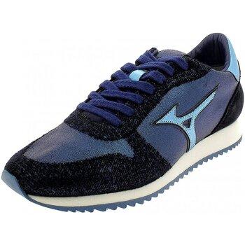 Παπούτσια Άνδρας Χαμηλά Sneakers Mizuno D1GE181627 SAIPH 3 Μπλέ