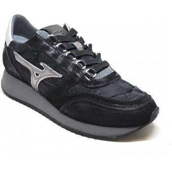 Παπούτσια Γυναίκα Χαμηλά Sneakers Mizuno D1GE180709 NAOS 2 Black