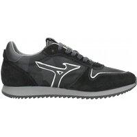 Παπούτσια Γυναίκα Χαμηλά Sneakers Mizuno D1GE181309 ETAMIN 2 Black