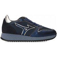 Παπούτσια Γυναίκα Χαμηλά Sneakers Mizuno D1GE181527 ETAMIN 2 Μπλέ