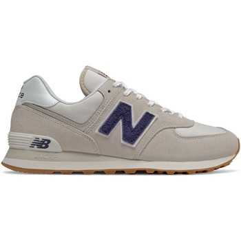 Xαμηλά Sneakers New Balance NBML574SCD