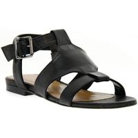 Παπούτσια Γυναίκα Σανδάλια / Πέδιλα Priv Lab HARLEY NERO Nero