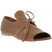 Παπούτσια Γυναίκα Derby Priv Lab HARLEY KOALA Nero