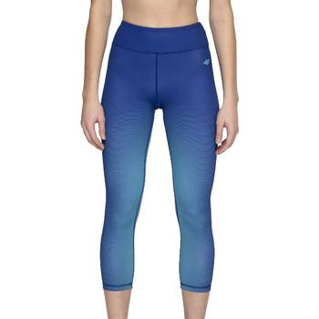 Υφασμάτινα Γυναίκα Κολάν 4F Women's Functional Trousers Bleu