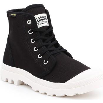 Ψηλά Sneakers Palladium Pampa HI Originale 75349-016-M