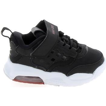 Xαμηλά Sneakers Nike Jordan Max 200 BB Noir Rouge 1009551050013 [COMPOSITION_COMPLETE]