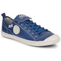 Παπούτσια Γυναίκα Χαμηλά Sneakers Pataugas BROOKS Μπλέ