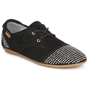 Παπούτσια Γυναίκα Derby Pataugas SWING Black